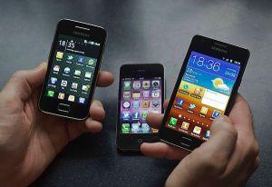 Samsung wants  Apple iPhone Ban