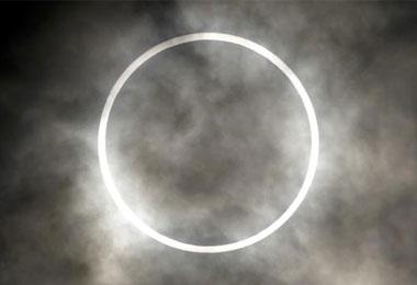 solar eclipse tokyo
