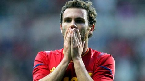 spain eliminated at Olympics