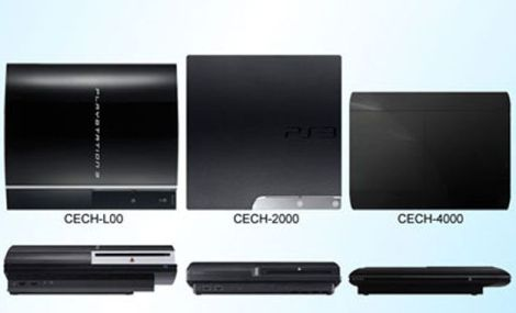 new sony play station 3